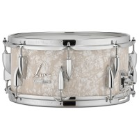 "Photo SONOR VT15 1465 SDW VINTAGE PEARL - 14""X6,5"""