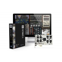 Photo UNIVERSAL AUDIO UAD-2 OCTO ULTIMATE 6