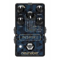 Photo NEUNABER TECHNOLOGY INSPIRE TRI-CHORUS PLUS