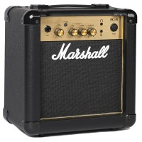 Photo MARSHALL MG10 GOLD