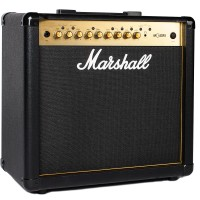 Photo MARSHALL MG50FX GOLD
