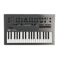 Photo KORG MINILOGUE PG EDITION LIMITEE