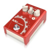 Photo TC-HELICON VOICETONE MIC MECHANIC 2