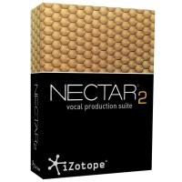Photo IZOTOPE NECTAR 2 PRODUCTION SUITE
