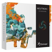 Photo IZOTOPE NEUTRON 2 STANDARD