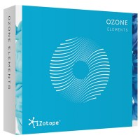 Photo IZOTOPE OZONE 8 ELEMENTS