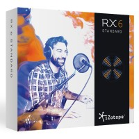 Photo IZOTOPE RX 6 STANDARD