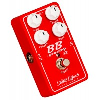 Photo XOTIC BB-PREAMP ANDY TIMMONS LTD