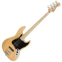 Photo FENDER AMERICAN ORIGINAL 70S JAZZ BASS NATURAL MN