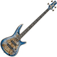 Photo IBANEZ SR2600-CBB PREMIUM - CERULEAN BLUE BURST