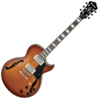 Photo IBANEZ AGS73FM-VLS - VIOLIN SUNBURST