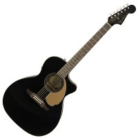 Photo FENDER NEWPORTER PLAYER JET BLACK