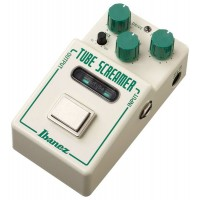 Photo IBANEZ NTS - TUBE SCREAMER NUTUBE