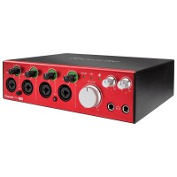 Photo FOCUSRITE CLARETT 4PRE USB-C
