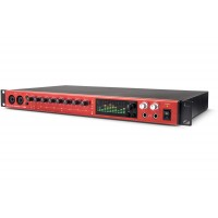 Photo FOCUSRITE CLARETT 8PRE USB-C
