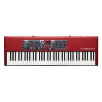 Photo NORD ELECTRO 6 HP 73 NOTES