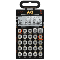 Photo TEENAGE ENGINEERING PO-33 K.O!