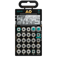 Photo TEENAGE ENGINEERING PO-35 SPEAK