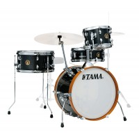 Photo TAMA LJK48S-CCM CLUB-JAM KIT CHARCOAL MIST