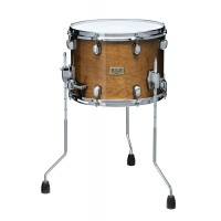 "Photo TAMA LBH1410L-TPM - S.L.P. DUO BIRCH SNARE 14""X10"""