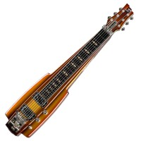 Photo DUESENBERG LAPSTEEL FAIRYTALE