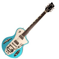 Photo DUESENBERG JULIA NARVIK BLUE