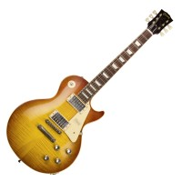 Photo GIBSON LES PAUL STANDARD CUSTOM SHOP 60 ICED TEA VOS NH PSL