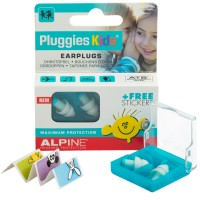 Photo ALPINE PLUGGIES KIDS