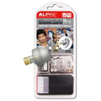 Photo ALPINE MUSIC SAFE PRO GREY