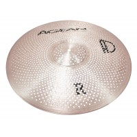 Photo AGEAN SILENT CYMBAL R SERIES RIDE 18""