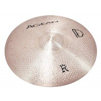 Photo AGEAN SILENT CYMBAL R SERIES RIDE 20""