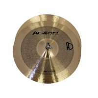 Photo AGEAN KARIA HI-HAT 14""