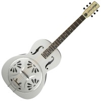Photo GRETSCH GUITARS G9221 BOBTAIL™ STEEL ROUND-NECK ELECTRO
