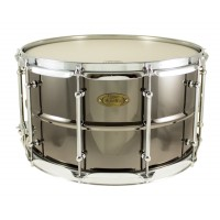 "Photo WORLDMAX BK-8014SH - CAISSE CLAIRE BLACK DAWG 14"" X 8"""