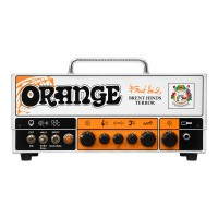 Photo ORANGE BRENT HINDS TERROR 15W
