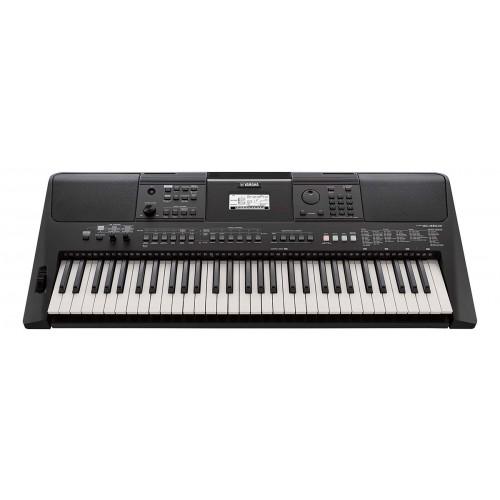yamaha psr e463 clavier arrangeur achat clavier arrangeur. Black Bedroom Furniture Sets. Home Design Ideas