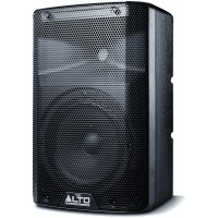 "Photo ALTO PRO TX208 - 8"" BI-AMPLIFIÉE 140W"