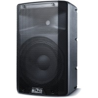 "Photo ALTO PRO TX210 - 10"" BI-AMPLIFIÉE 140W"