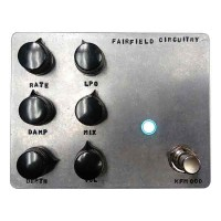 Photo FAIRFIELD SHALLOW WATER K-FIELD MODULATOR