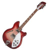 Photo RICKENBACKER 360 FIREGLO