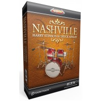 Photo TOONTRACK NASHVILLE EZX