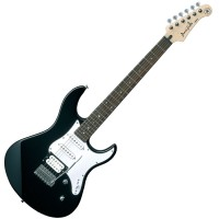 Photo YAMAHA PACIFICA 112V BLACK