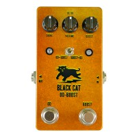 Photo BLACK CAT PEDALS - OD-BOOST