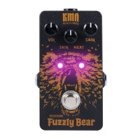 Photo KMA MACHINES - FUZZLY BEAR
