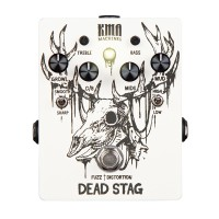 Photo KMA MACHINES - DEAD STAG