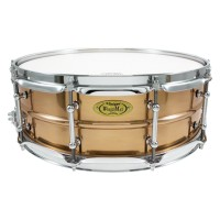 "Photo WORLDMAX BZ-5014SH - CAISSE CLAIRE 14"" X 5"" BRONZE SHELL"
