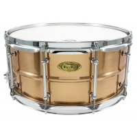 "Photo WORLDMAX BZ-6514SH - CAISSE CLAIRE 14"" X 6.5"" BRONZE SHELL"