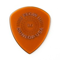 Photo DUNLOP FLOW® STANDARD PICK 1.00MM X 6
