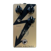 Photo ANASOUNDS HIGH VOLTAGE GOLD