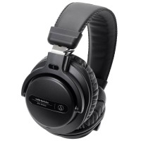 Photo AUDIO TECHNICA ATH-PRO5X NOIR